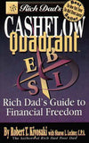 Cash Flow Quadrant: Rich Dad's Guide to Financial Freedom