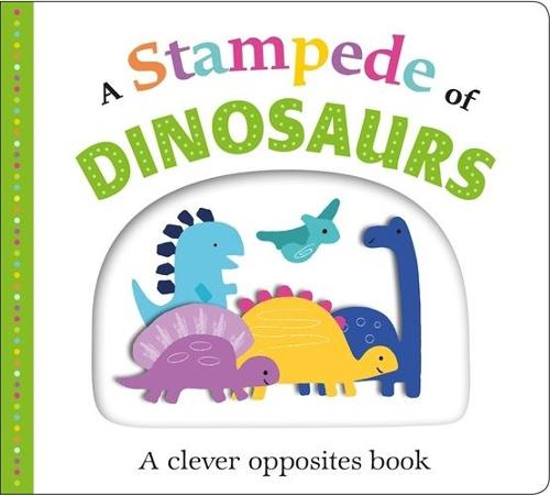 A Stampede of Dinosaurs: Picture Fit