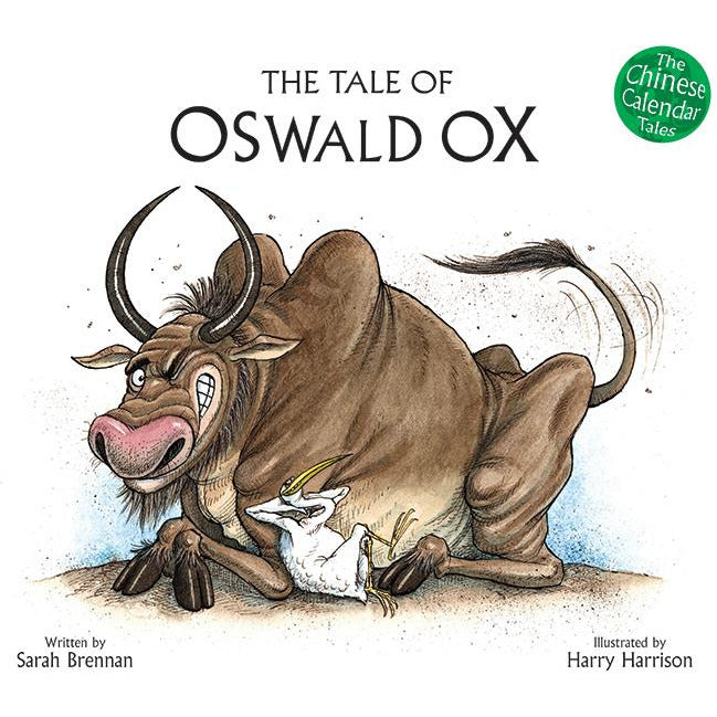 The Tale of Oswald Ox
