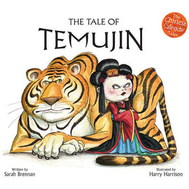 The Tale of Temujin
