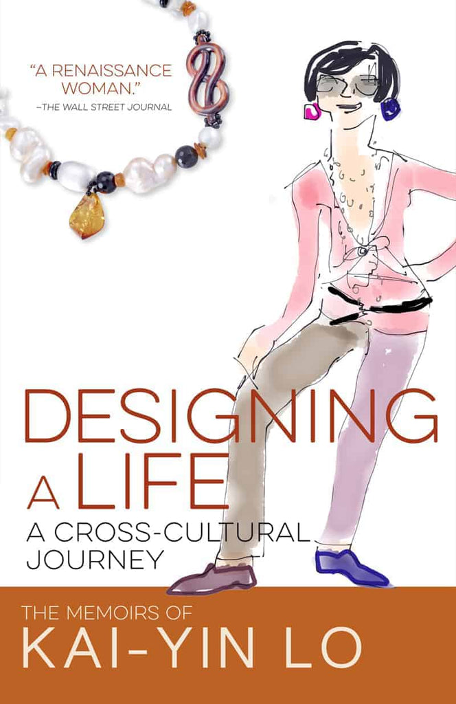 Designing a Life: A Cross-Cultural Journey