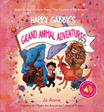 Happy Gabby's Grand Animal Adventures