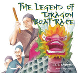 The Legend of Dragon Boat Race