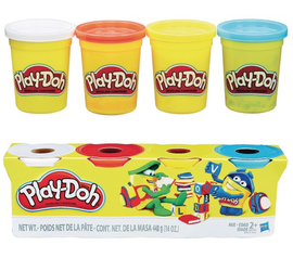 Play-Doh Classic Colors Pack