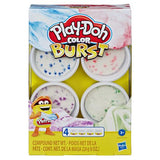 Play-Doh Color Burst Pastel Pack
