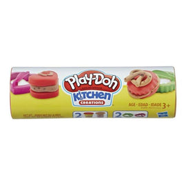 Play-Doh Cookie Canister Chocolate Chip