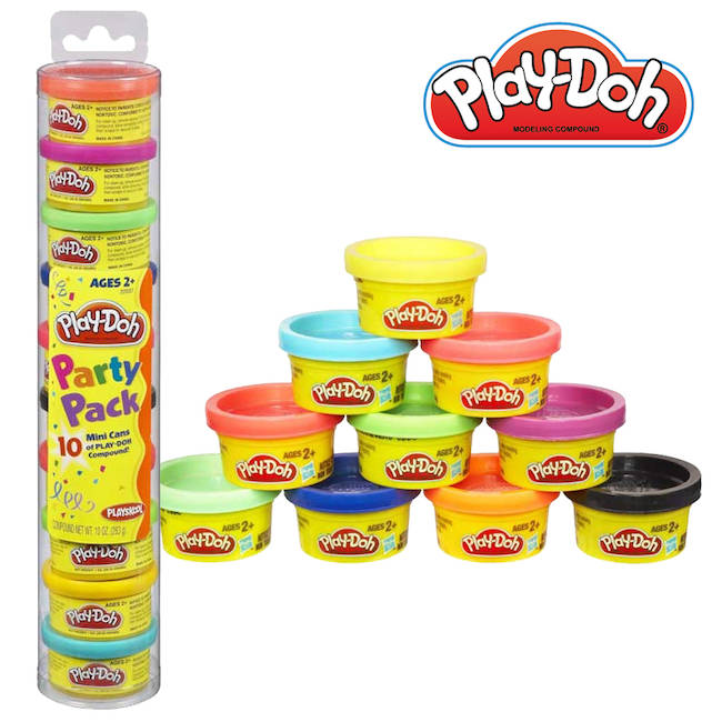 Play-Doh Party Pack
