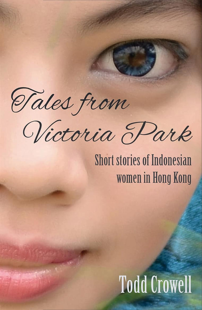 Tales from Victoria Park