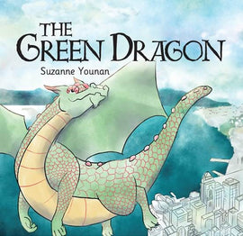 The Green Dragon (Green Dragon #1)