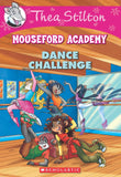 Thea Stilton Mouseford Academy #4: Dance Challenge