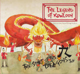 The Legend of Kowloon