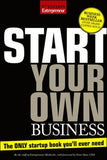Start Your Own Business, Fifth Edition