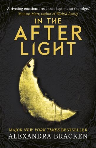 A Darkest Minds Novel: In the Afterlight: Book 3