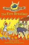 Greek Beasts and Heroes: The Fire Breather: Book 6