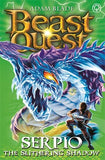 Beast Quest: Serpio the Slithering Shadow: Series 11 Book 5