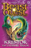 Beast Quest: Krestor the Crushing Terror: Series 7 Book 3