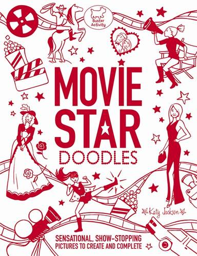 Movie Star Doodles