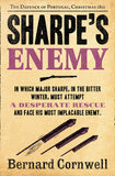 Sharpe's Enemy: The Defence of Portugal, Christmas 1812 (The Sharpe Series, Book 15)