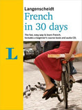 Langenscheidt In 30 Days French
