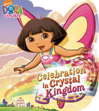 Celebration in Crystal Kingdom