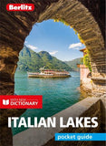 Berlitz Pocket Guide Italian Lakes (Travel Guide with Dictionary)