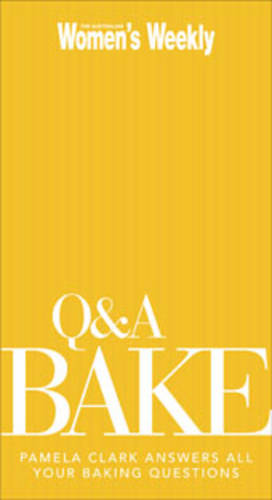 Q and A Bake