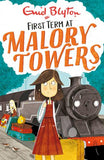 Malory Towers: First Term: Book 1