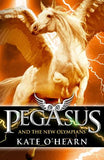 Pegasus and the New Olympians: Book 3