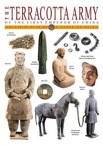 Terracotta Amry of the First Emperor of China