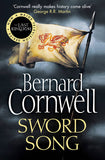 Sword Song (The Last Kingdom Series, Book 4)