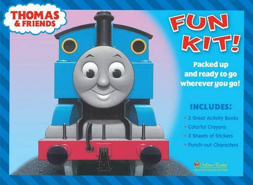 Thomas & Friends Fun Kit