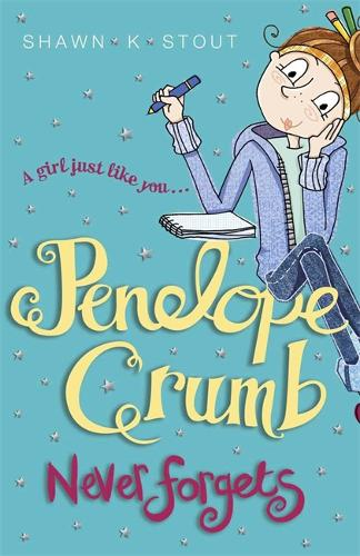 Penelope Crumb Never Forgets: Book 2