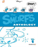 Smurfs Anthology #1, The