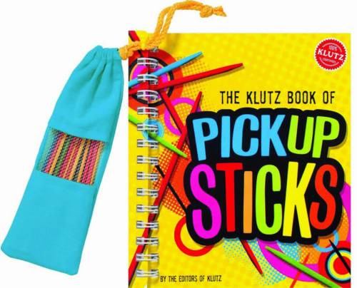 Klutz: Pickup Sticks