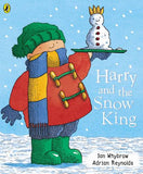 Harry and the Snow King