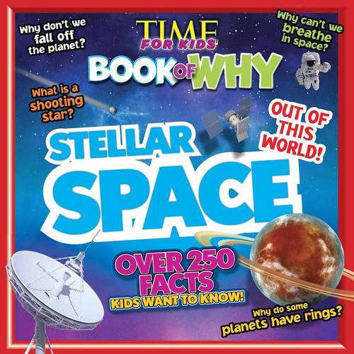 Book of Why: Stellar Space