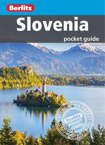 Berlitz Pocket Guide Slovenia (Travel Guide)