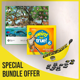 Ultimate Boredom Buster Bundle