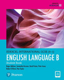 Pearson Edexcel International GCSE (9-1) English Language B Student Book