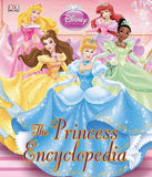 Disney Princess Encyclopedia