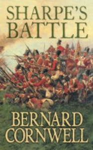Sharpe's Battle: The Battle of Feuntes de Onoro, May 1811 (The Sharpe Series, Book 11)