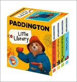 Paddington Little Library: Movie tie-in