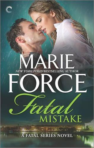 Fatal Mistake: An Anthology