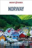 Insight Guides Norway (Travel Guide with Free eBook)