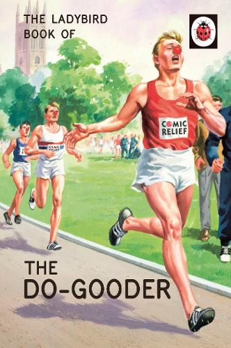 The Ladybird Book of The Do-Gooder
