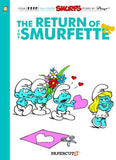 Smurfs #10: The Return of the Smurfette, The