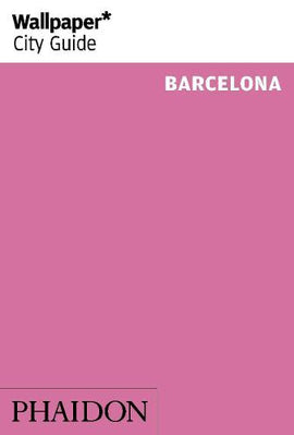 Wallpaper* City Guide Barcelona 2014