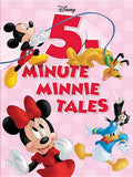 5-Minute Minnie Tales