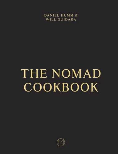 The Nomad Cookbook