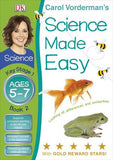Science Made Easy Looking at Differences & Similarities Ages 5-7 Key Stage 1 Book 2